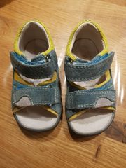 Superfit Sandalen Größe 20