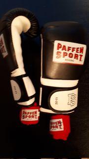 Boxhandschuhe für Sparring u Fitness