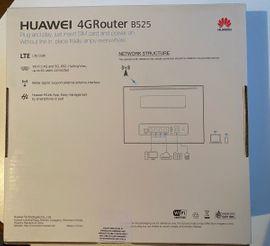 Bild 4 - Leistungsfähiger Huawei LTE Router für - Schönbrunn