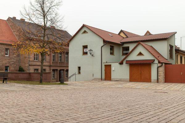 Modernes Einfamilienhaus in zentraler Lage