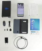 Mobiltelefon Samsung S8 Plus OVP