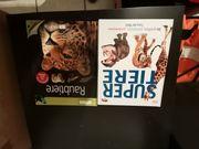 Opas Bücher