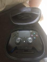 Razer Raiju Controller ps4