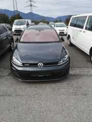 VW GTD Variant in Top