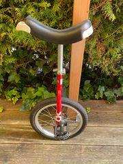 Einrad 16 Zoll Rad Only