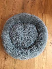 Hundebett neu Durchmesser 70 cm