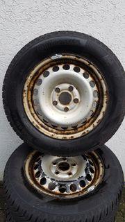 Reifen und Felgen