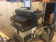 200W Synrad CO2 Laser Cutter