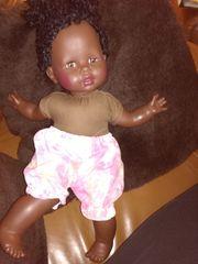Zapf Puppe