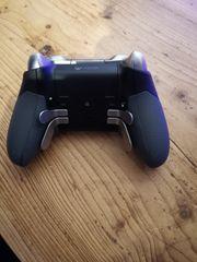 Xbox Elite PRO Controller schwarz