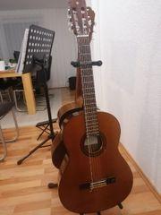 Konzertgitarre Yamaha SET