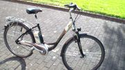Kalkhoff City Tiefeinsteiger E-Bike 28