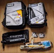 CORE Kite Ausrüstung