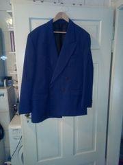 Sakkos Anzug-Jacken Größe XL