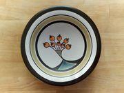 KMK Kupfermühle Keramik Wandteller 19