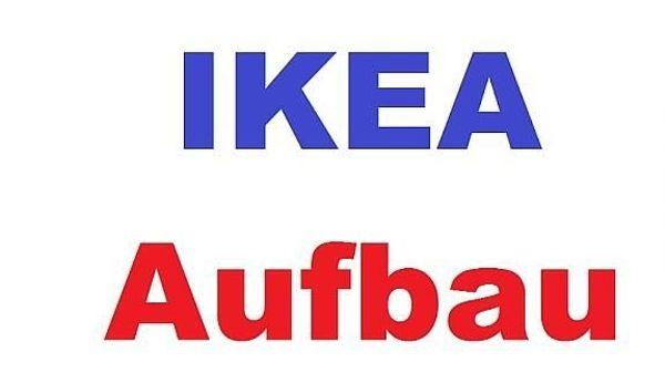 Möbel Küchen Montage Aufbau Abbau neu gebraucht Ikea Pax ...