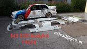 BMW E30 M3 Bodykit GFK
