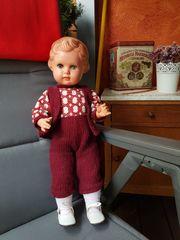 Schildkröt Puppe Nr 49