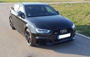Audi RS3 Sportback Sportgasanl 280
