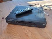 DVB und SAT Receiver