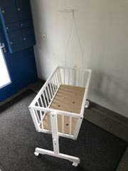 Schaukelbett Baby