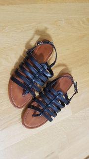 Sandaletten Stiletto