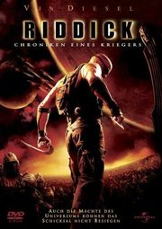 DVD Riddick 2 - Chroniken eines