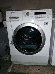 AEG lavatherm töko wärmepumpentrockner