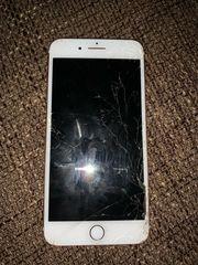 iPhone 7 Plus Rosegold