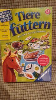 Lernspiel von Ravensburger für Kinder