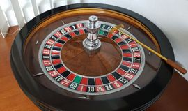 Bild 4 - Original Casino Roulette 32 NP - Göttingen Innenstadt