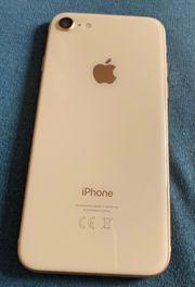 iPhone 8 wie neu Farbe