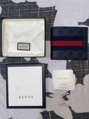 Gucci Geldbeutel GG SUPREME - NEU