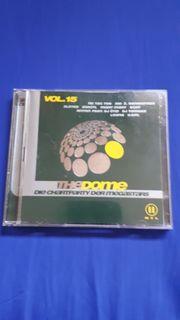 CD v The Dome Vol