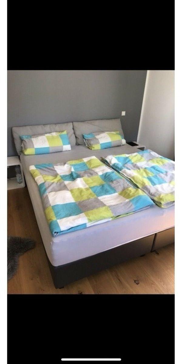 Topper Auf Wasserbett.Wasserbett 200x220 Mit Topper In Bensheim Betten Kaufen Und