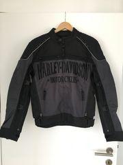 Harley Davidson Jacke Herren S