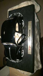 Modellautos VW-BMW-Mercedes