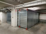 Lager-Container in Tiefgarage zur Miete