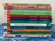 Deutsche Sprachbücher