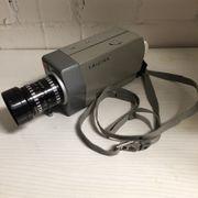 LEICINA 8mm Filmkamera