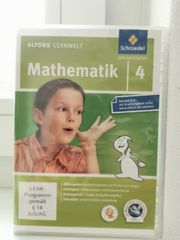 verkaufe Lern-CD für Mathe