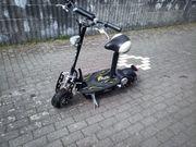 Elektro Scooter E - Roller 48V