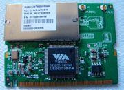 ca 300 Stk Mini PCI