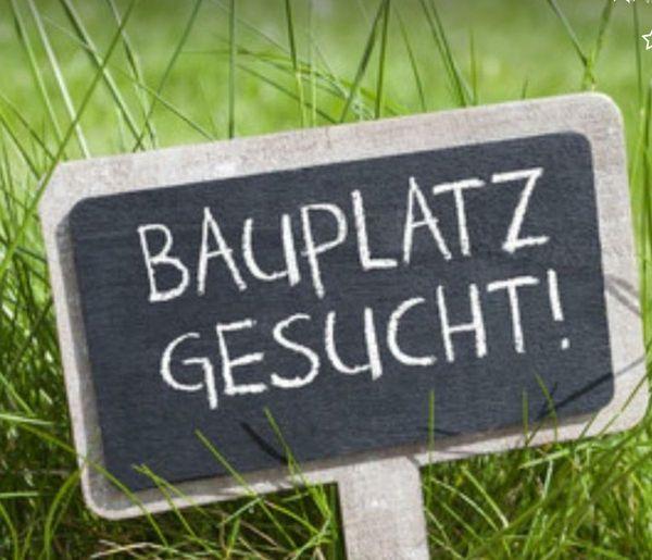 Baugrundstück Bauplatz in Althengstett GESUCHT