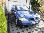 Opel Astra G-CC Irmscher mit