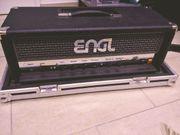 ENGL Fireball 60 Topteil Case