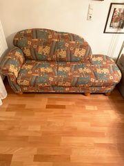 Recamiere Sofa