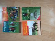 Bücher siehe Bild