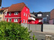 Haus mit großer ausgebauter Scheune