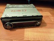 KENWOOD KDC-W4034A AUTORADIO SINGLE-DIN RADIO